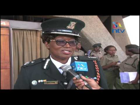 Traffic police officer emerges as public servant of the year 2016