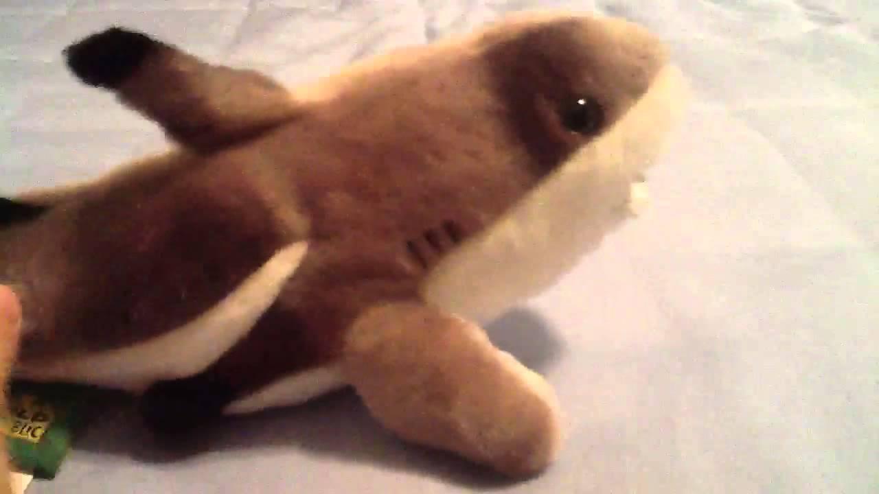 blacktip reef shark plush toy hd