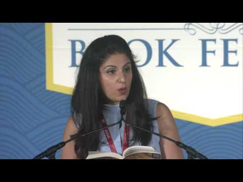 Nadia Hashimi: 2016 National Book Festival