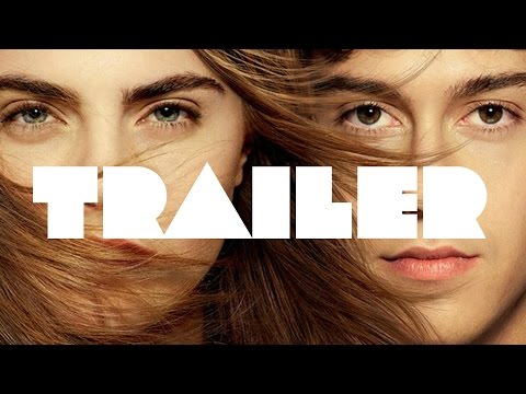 Paper Towns Trailer | PARODY
