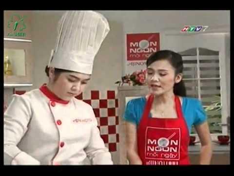 MON NGON MOI NGAY - BANH RAN NHAN MAN