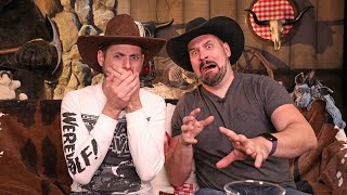 Travis' Yee-Haw Game Ranch: Broforce
