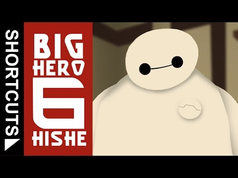 How Big Hero Should Have Ended