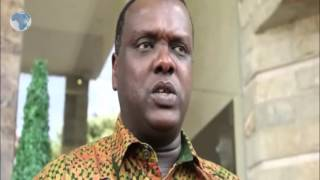 Dr.Hassan Wario plans to refurbish National Museums of Kenya countrywide