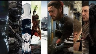 Top 10 Best Graphics and Most Optimized PC Games of 2014 - 2016 ✓
