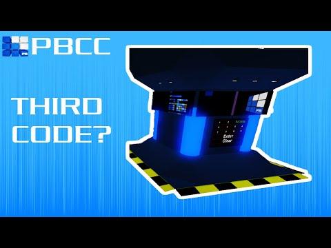 code  pbcc roblox pinewood computer core