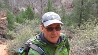 видео Национальный парк Зайон