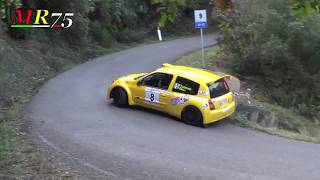 5° RALLY DAY di POMARANCE +DOPPIO CRASH