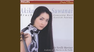 Bruch: Scottish Fantasy, Op.46 - 4. Finale (Allegro guerriero)