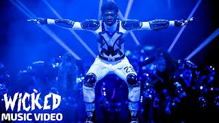 Lil Nas X - Panini (Music Video)