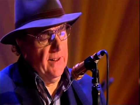 Van Morrison -- Keep It Simple (BBC Four Sessions)