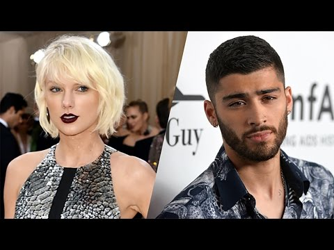 Zayn Malik and Taylor Swift Fans Are Going...