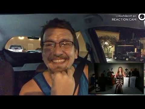 REACTION: Seven Nation Army - Vintage New Orleans Dirge White Stripes Cover ft. Haley Rei…