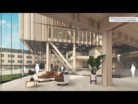 [GDN Ad] Interior Architecture - Movement - Accredited