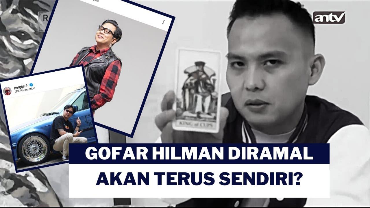 Setelah Apa Yang Terjadi, Gofar Hilman Akan Tetap bersinar!   Ramal Asik   11/06/2021