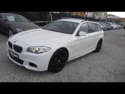 BMW 525d F11 M-Package