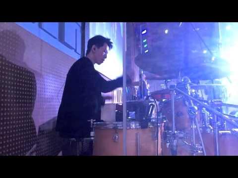 Hidupku Takkan Sama (True Worshippers) - satriakris drum cam