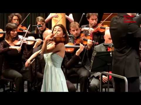 Glazunov - Vioolconcerto | Symfonieorkest Vlaanderen
