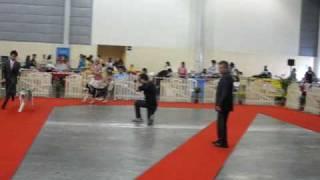 Singapore Dog Show (2nd Aug 09) - Siberian Husky
