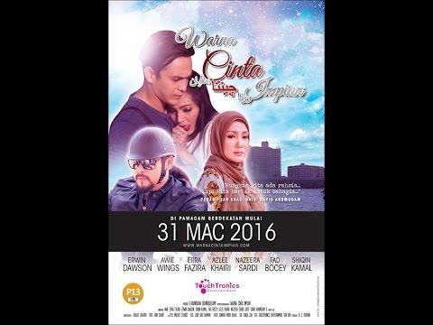 Malaysia Movie   Warna Cinta Impian   Full HD