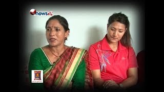 Aama with Pratigya Bhandari | AAMA |