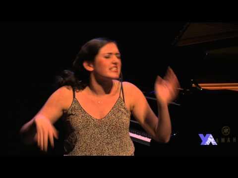 Katherine Marshall | Monologue | 2015 YoungArts New York thumbnail