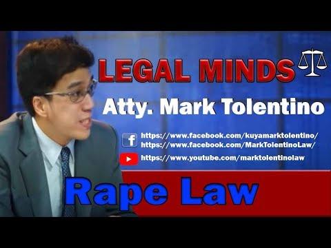 Rape Law