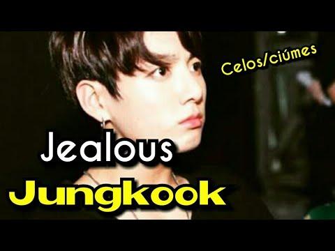 6 minutes of jungkook Jealous