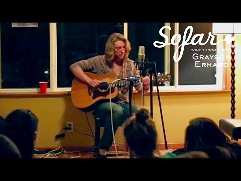 Grayson Erhard - Teleos | Sofar Seattle