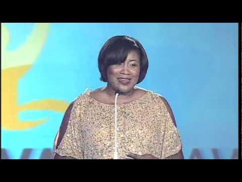 2010 ADCOLOR Awards: Kendra Hatcher King, Initiative Worldwide - Innovator Honoree