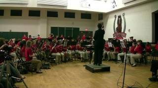 You Really Got Me -- Hopewell Middle School 6th Grade Band