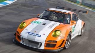 Porsche 911 GT3 R Hybrid 2011 Videos