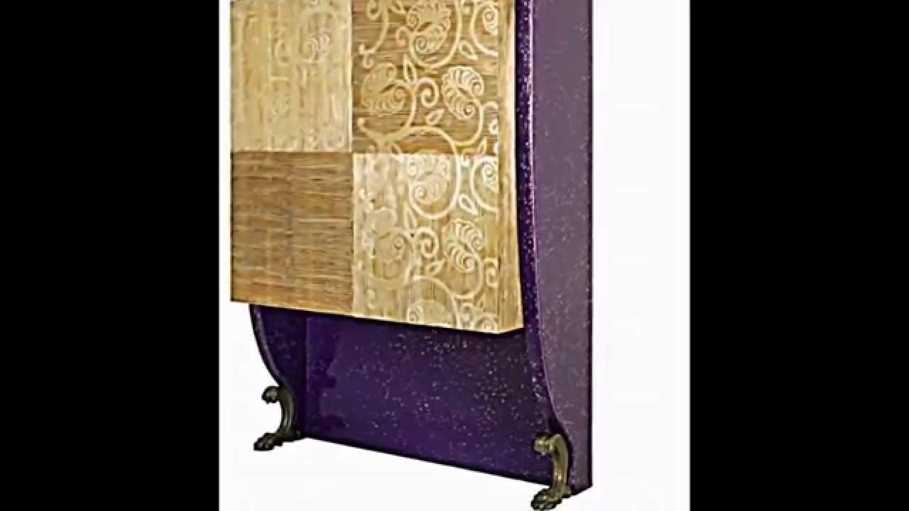 Die modernen Möbel mit kunstvoller Ausführung von Carlo Rampazzi ...