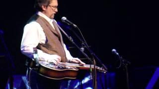 Jerry Douglas (Transatlantic Sessions, Glasgow Celtic Connections 1 Feb 2013)