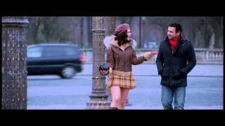 Ishkq In Paris | Jaane Bhi De Full Song Promo | Preity Zinta and Rhehan Malliek