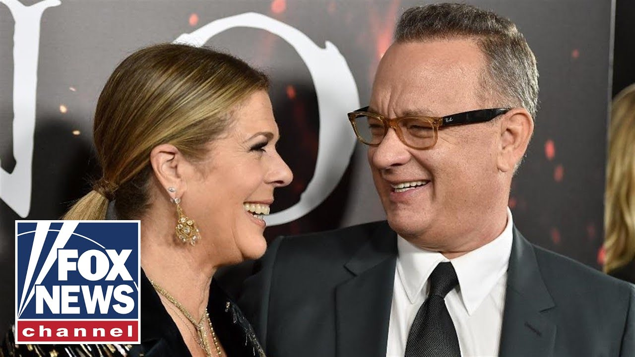Tom Hanks, Rita Wilson released from hospital after COVID-19 treatment: Report