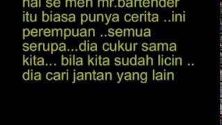 Mr.Bartender Malaysia