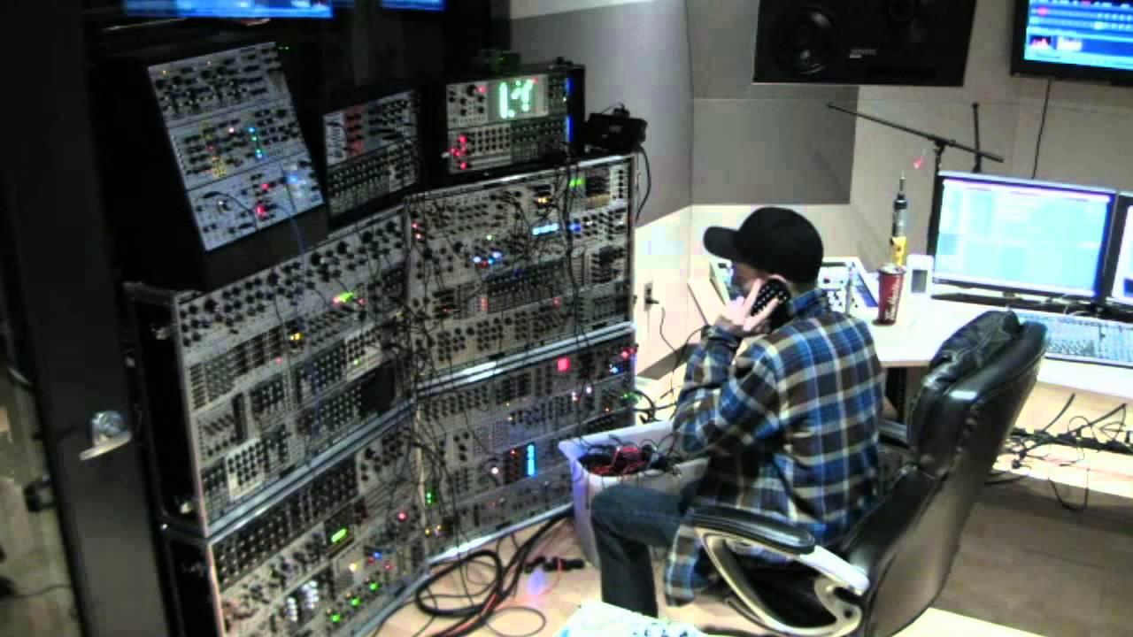 Deadmau5 Live Stream January 28 2014 01 28 2014 Part