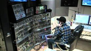 Deadmau5 live stream - January 28, 2014 [01/28/2014] (part 1/2)