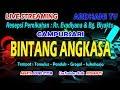 LIVE BERSAMA CS. BINTANG ANGKASA//ARDHANI TV//AMARTA SOUND SYSTEM//TEMULUS, 22 JUNI 2019