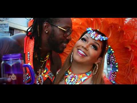 Chris Gayle - Ultra Carnival St.Kitts Episode
