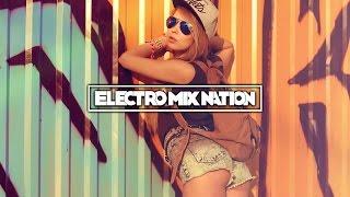 ◄ EDM ► Boomslang & SAG feat D Y E - Let Me In
