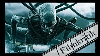 Alien Covenant | Filmkritik | Movie Review