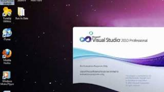 How to get Microsoft Visual Studio 2010 for FREE