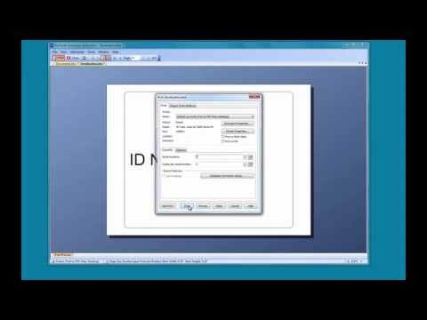 Serialization With BarTender Software (Tutorial)