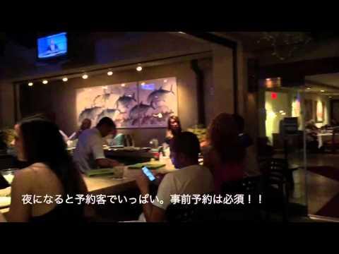 【Oahu restaurants】Roy