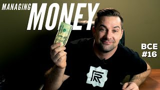 Ask the BCE Show #16 | Tips on Managing Your Money | Q&A