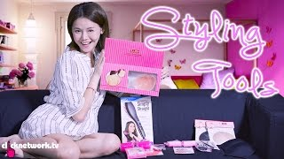 Styling Tools - Budget Barbie: EP111