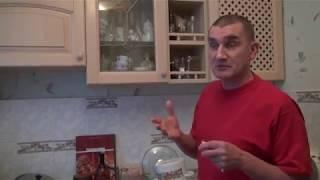 Как пить очистительный коктейль с касторкой