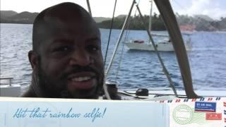 Trip to buy catamaran 'Ohana